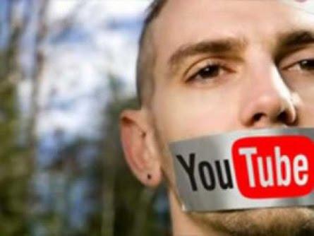 youtubezensur