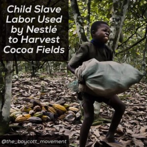 Starbucks & Nestle Joining Forces To Become Twice As God Awful